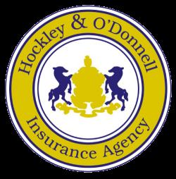 Hockley & O'Donnell Insurance Agency Logo